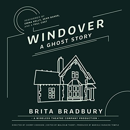 Windover audiobook cover art
