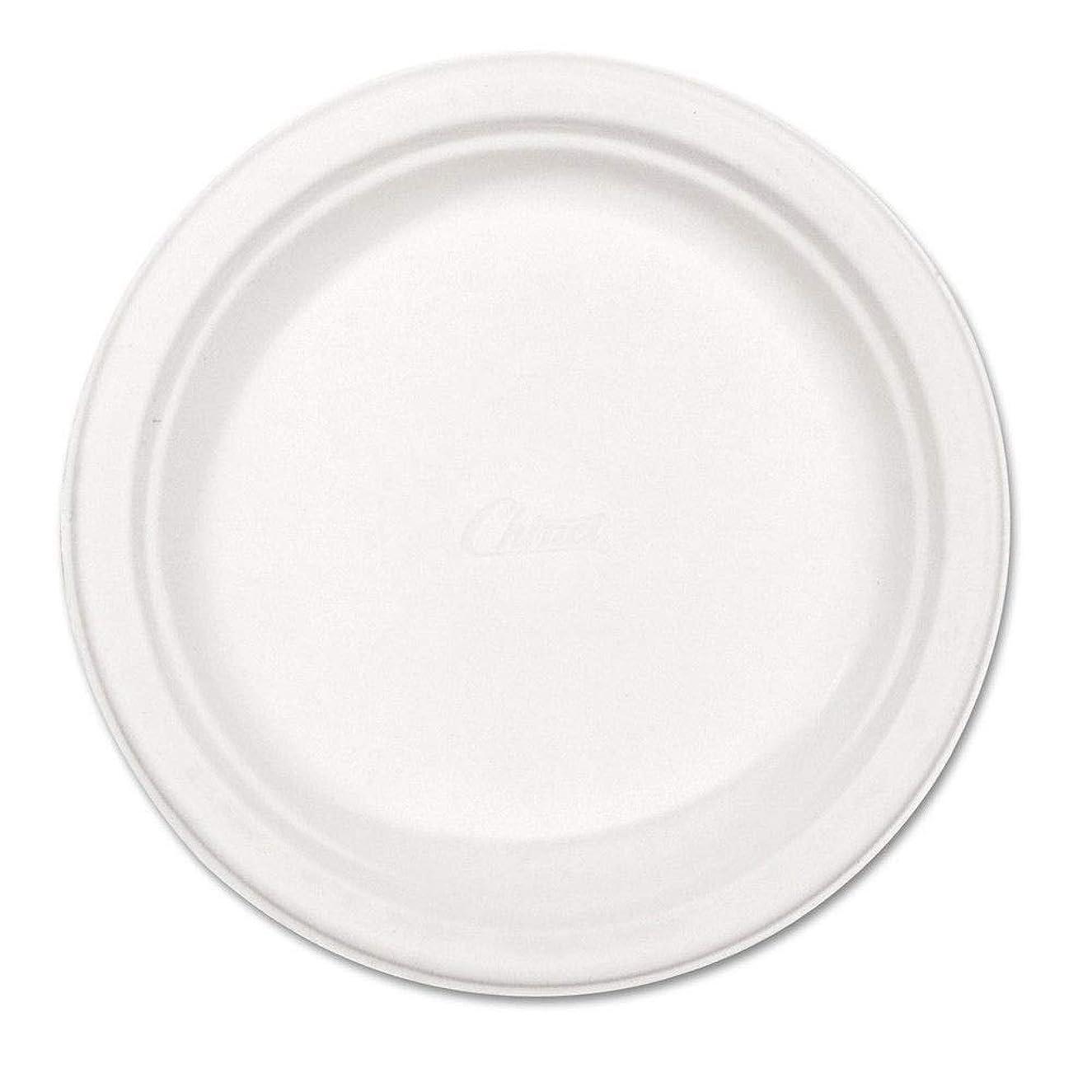 Chinet 21227 Paper Dinnerware, Plate, 8 3/4