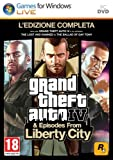 Grand Theft Auto IV - Complete Edition (IV + Episodes From Liberty...
