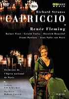 Strauss: Capriccio [DVD] [Import]