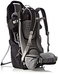 VAUDE Portant des enfants Base de navette, black, One Size, 121390100