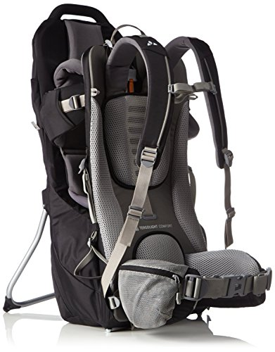 Vaude Shuttle Base Kindertragen