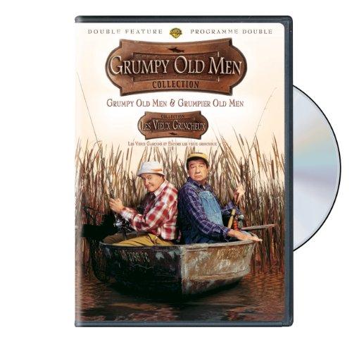 Grumpy Old Men Collection: Grumpy Old Men & Grumpier Old Men