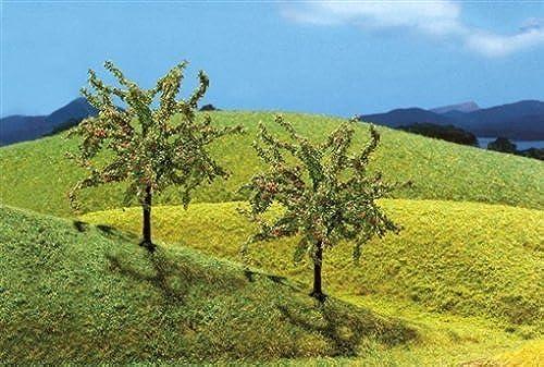 ahorre 60% de descuento Faller Faller Faller 181213 Premium Apple Trees (Pack Of 2) by Faller  venta de ofertas