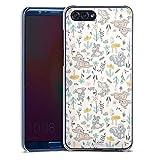 DeinDesign Coque Compatible avec Huawei Honor View 10 Étui Housse Produit sous Licence Officielle...