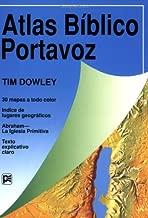 Atlas bíblico Portavoz (Guías de estudio Portavoz) (Spanish Edition)