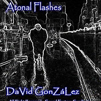 Atonal Flashes