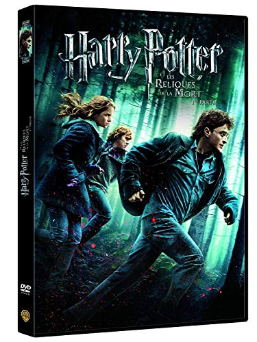 Harry Potter et les Reliques de la Mort - 1ère partie - Edition simple