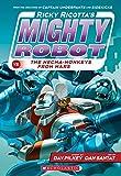 Ricky Ricotta's Mighty Robot vs. the Mecha-Monkeys from Mars (Ricky Ricotta's Mighty Robot #4) (4)
