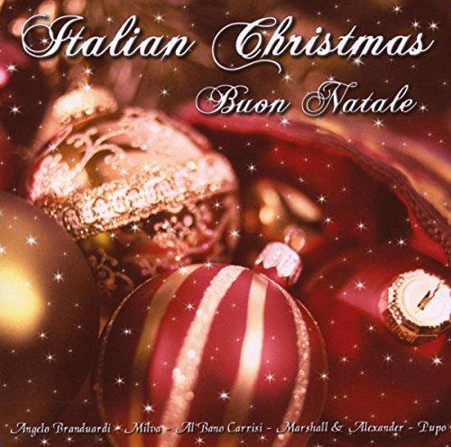 Italian Christmas-Buon