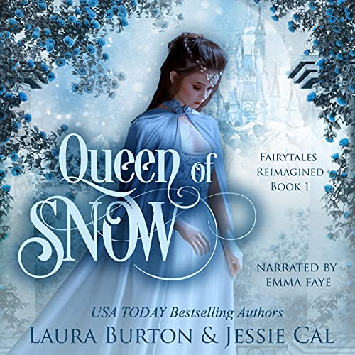 Queen of Snow cover art