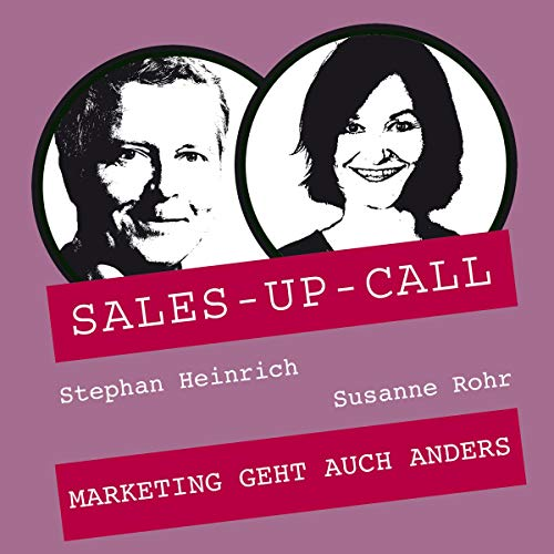 Marketing geht auch anders audiobook cover art