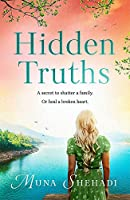 Hidden Truths (Fortune's Daughters Trilogy)