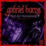 Gabriel Burns – Folge 11 – Welt der Dämmerung
