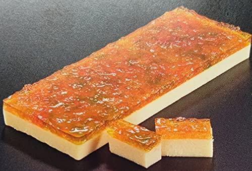 前菜八寸 紅雲チーズ 1枚 フリーカット 業務用 冷凍
