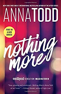 Nothing More (1) (The Landon series)