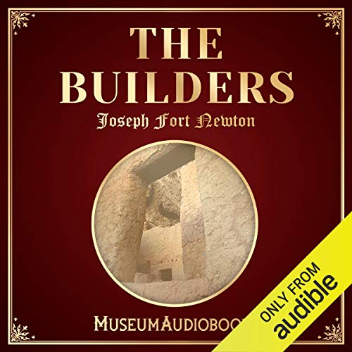 The Builders audiobook cover art