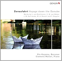 Various: Voyage Down the Danub