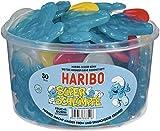 Haribo Haribo Super Schlumpf  , 1.44 kg