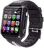 WHXJ 4G Smartwatch für Kinder, wasserdicht, mit SIM-Karte & TFKA