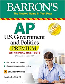 Best barrons ap government 2 Reviews