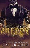 Preppy 1 - Hij zal je verraden (King Book 5)
