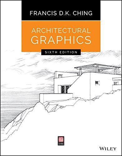 Architectural Graphics (English Edition)