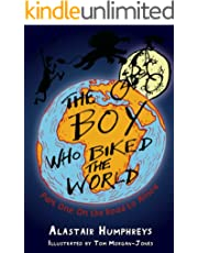 The Boy who Biked the World Part One: On the Road to Africa