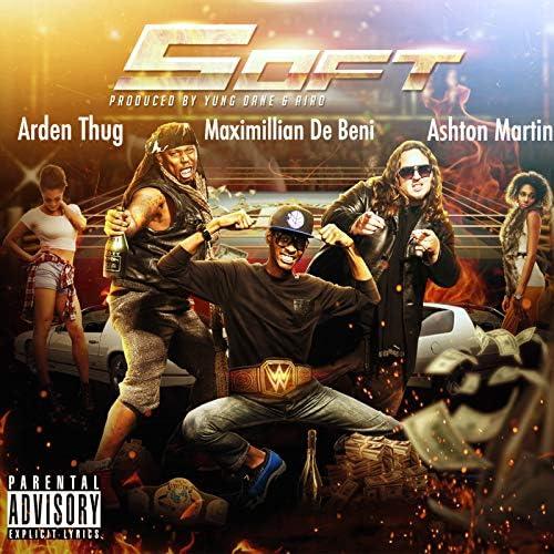 Arden Thug feat. Maximillian De Beni & Ashton Martin