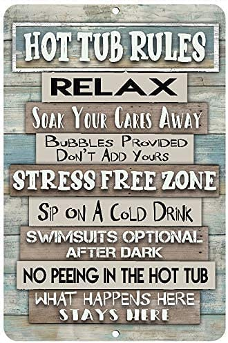 Top 10 Best hot tub sefety rules Reviews