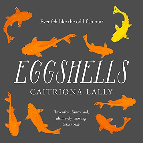 Eggshells cover art