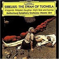 Sibelius: Four Legends from Kalevala