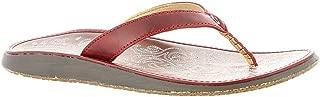 Women's Paniolo Thong Sandals