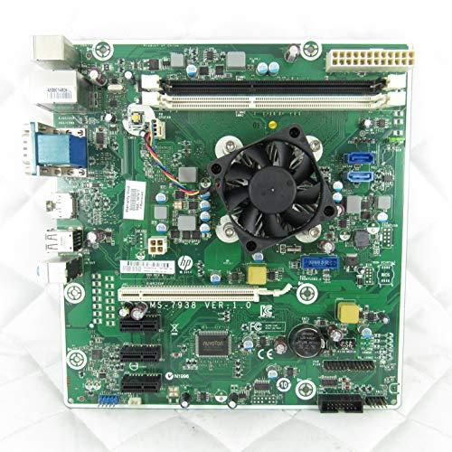 HP 754092-601 Mainboard für HP Prodesk 405 G2 MT