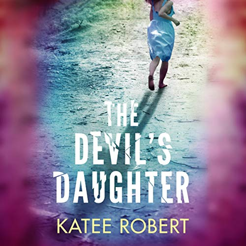 The Devil's Daughter audiobook cover art