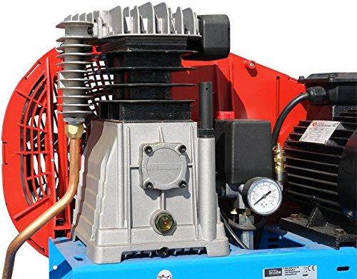 Guede Kompressor 635/10/90 P - 2