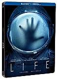 Life-Origine inconnue [Blu-Ray + Copie Digitale-Édition boîtier SteelBook]