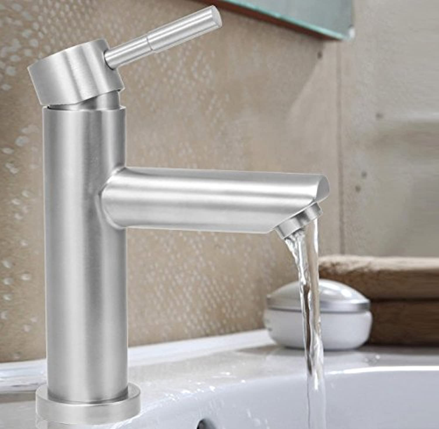 Faucet Hot and Cold Washbasin, Household Faucet, Tap Water, Household