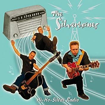 Hi-Ho-Silver Radio