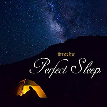 Time for Perfect Sleep: 2019 Collection of Soft Ambient Music for Ideal Sleep Experience, Only Beautiful Dreams, Full Restore Your Vital Energy