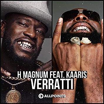 Verratti (feat. Kaaris)