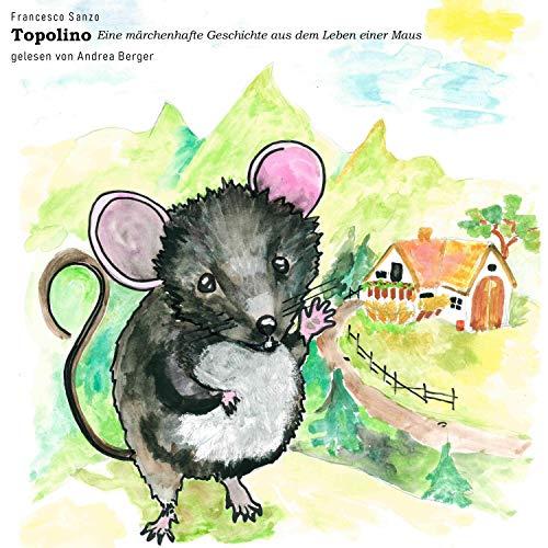 Topolino Titelbild