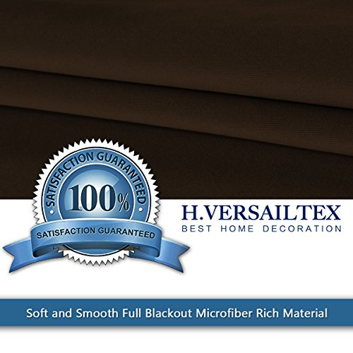 HVersailtex-Solid-Thermal-Insulated-Blackout-Curtains-for-BedroomKitchenLiving-Room-Multiple-Size-and-Colour