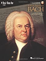 Johann SebastianBach Concerto For Harpsicord or Piano And Orchestra: D Minor, D-Moll BWV1052