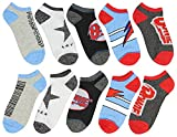 David Bowie Unisex Album Inspired 5 Pair Mix and Match Ankle Socks