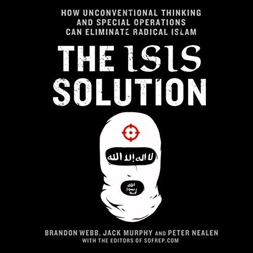 The ISIS Solution cover art