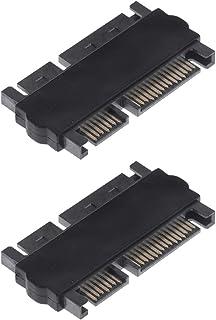 Cables SATA Homyl 2 Pieza Cable de Externo SD-S 8644 A Sff-8644 Accesorios de Ordenador Herramienta Fácil de Usar Cables y conectores