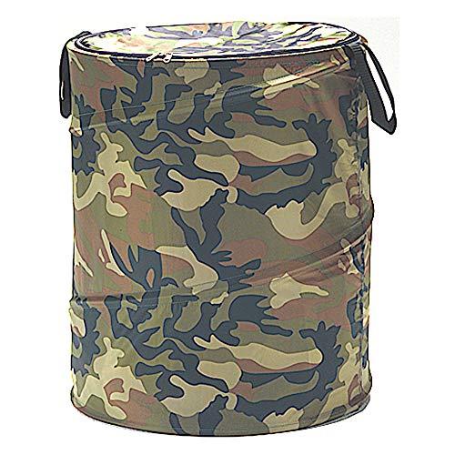 Redmon Pop Up Hamper, Camouflage