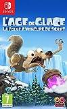 Un tout nouveau jeu d'aventure et de plateforme en 3D mettant Scrat en vedette, l'écureuil à dents de sabre préféré de tous Grimpe, creuse, faufile-toi et glisse vers les endroits connus de l'Âge de Glace Affronte des ennemis en partant du rat jusqu'...