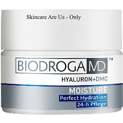 Biodroga - BIODROGA MD™ - MOISTURE - Parfait hydratant 24 heures de soins - 50 ml